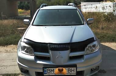 Mitsubishi Outlander 2010 в Сумах