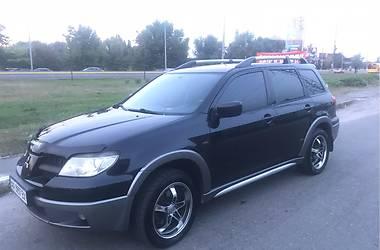 Mitsubishi Outlander 2007 в Киеве