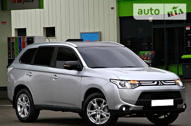 Mitsubishi Outlander 2014 в Днепре