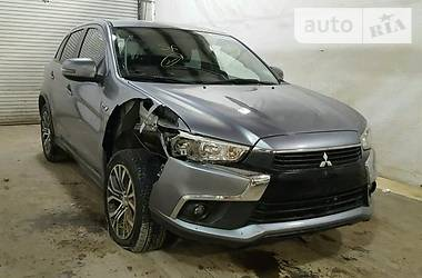 Mitsubishi Outlander 2017 в Запорожье