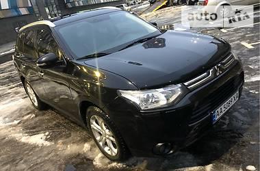 Mitsubishi Outlander 2013 в Киеве