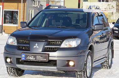 Mitsubishi Outlander 2007 в Черкассах