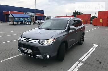 Mitsubishi Outlander 2015 в Умани