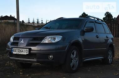 Mitsubishi Outlander 2006 в Харькове