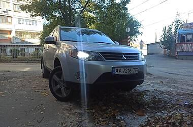 Mitsubishi Outlander 2008 в Киеве
