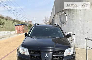 Mitsubishi Outlander 2005 в Черноморске