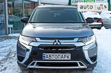 Mitsubishi Outlander 2019 в Днепре