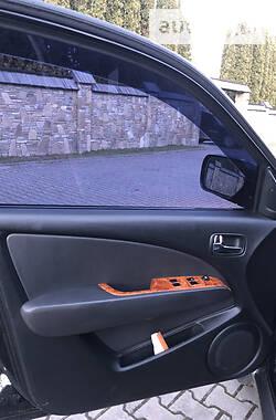Mitsubishi Outlander 2004 в Надворной