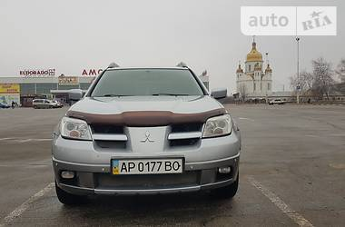 Mitsubishi Outlander 2006 в Запорожье