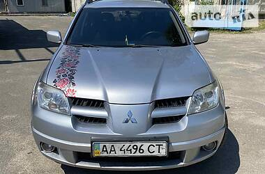 Унiверсал Mitsubishi Outlander 2007 в Києві