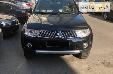 Mitsubishi Pajero Sport 2012 в Киеве