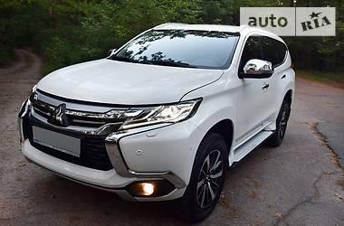 Mitsubishi Pajero Sport 2017 в Киеве