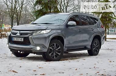Mitsubishi Pajero Sport 2016 в Киеве