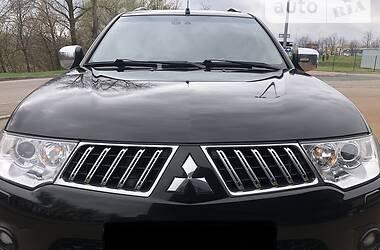 Mitsubishi Pajero Sport 2011 в Киеве