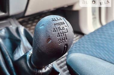 Внедорожник / Кроссовер Mitsubishi Pajero Sport 2014 в Одессе