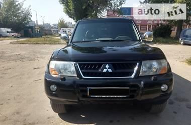 Mitsubishi Pajero Wagon 2005 в Харькове