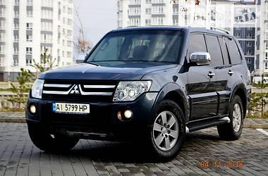 Mitsubishi Pajero Wagon 2009 в Ивано-Франковске