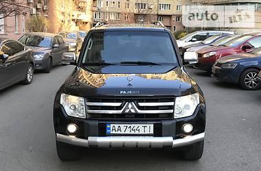 Mitsubishi Pajero Wagon 2008 в Киеве