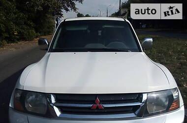 Mitsubishi Pajero Wagon 2003 в Ровно