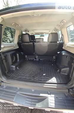 Позашляховик / Кросовер Mitsubishi Pajero Wagon 2013 в Харкові