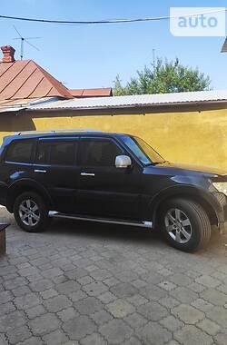 Внедорожник / Кроссовер Mitsubishi Pajero Wagon 2007 в Харькове