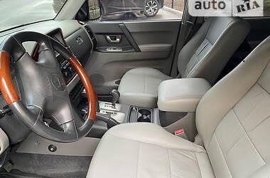 Внедорожник / Кроссовер Mitsubishi Pajero Wagon 2006 в Одессе