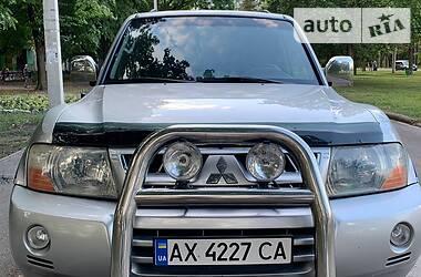 Mitsubishi Pajero 2003 в Харькове