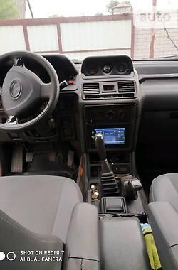 Позашляховик / Кросовер Mitsubishi Pajero 1994 в Дніпрі