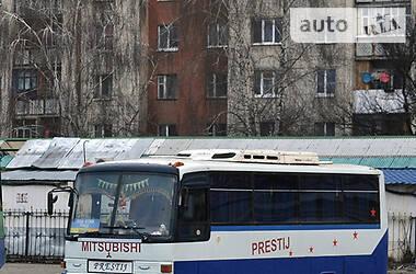 Mitsubishi Prestige 1998 в Луцке