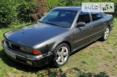 Mitsubishi Sigma 1991 в Киеве