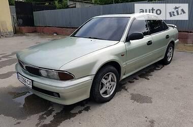 Mitsubishi Sigma 1993 в Каменец-Подольском