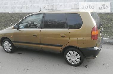 Mitsubishi Space Star 1999 в Львове