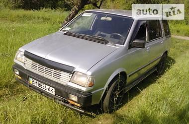 Mitsubishi Space Wagon 1988 в Сумах