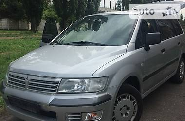Mitsubishi Space Wagon 2003 в Киеве
