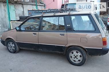 Mitsubishi Space Wagon 1985 в Одессе