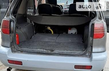 Mitsubishi Space Wagon 1993 в Одессе