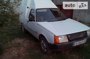 ММЗ 554 1994 в Каневе