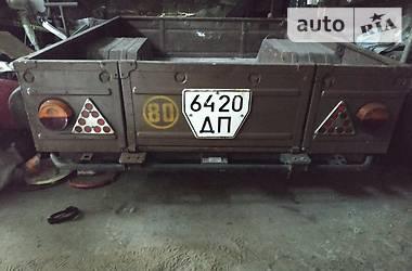 ММЗ 81021 1989 в Днепре