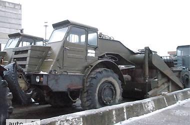 МоАЗ 6014 1995 в Новоднестровске