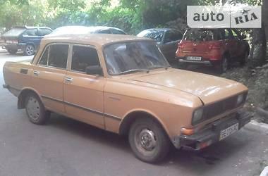Москвич / АЗЛК 2140 1988 в Николаеве