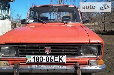 Москвич / АЗЛК 2140 1980 в Чернобае