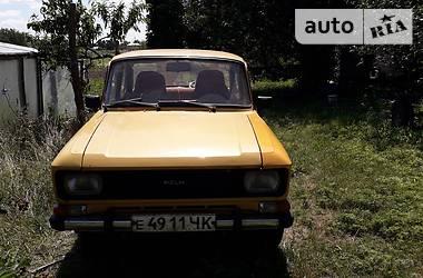 Москвич / АЗЛК 2140 1986 в Черкассах