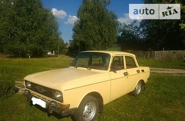 Москвич / АЗЛК 2140 1988 в Змиеве