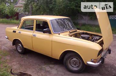 Москвич / АЗЛК 2140 1982 в Днепре