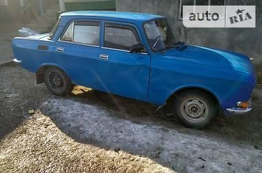 Москвич / АЗЛК 2140 1985 в Чемеровцах