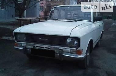 Москвич / АЗЛК 2140 1978 в Днепре