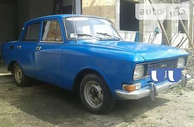 Москвич / АЗЛК 2140 1976 в Ковеле
