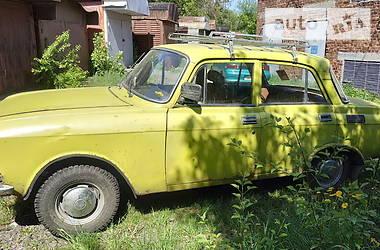 Москвич / АЗЛК 2140 1989 в Львове