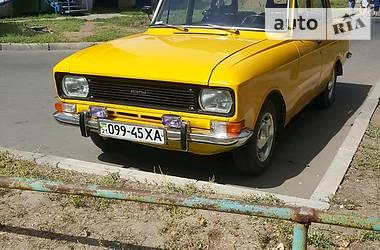 Москвич / АЗЛК 2140 1976 в Чугуеве