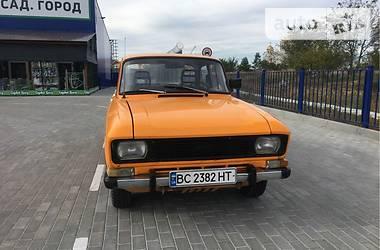 Москвич/АЗЛК 2140 1986 в Дрогобыче